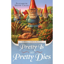 Pretty is as Pretty Dies