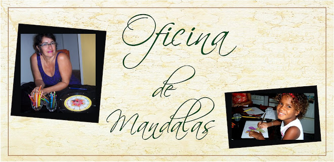 OFICINAS DE MANDALAS