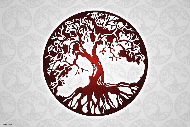 apple tree tattoo designs title=