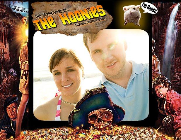 The Hoonies