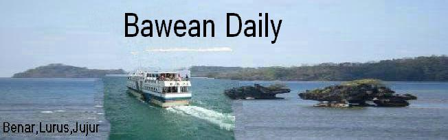 Bawean Daily