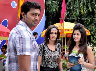 koel mullick and dev pics