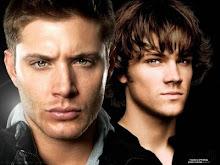 Dean & Sam Winchester ♥