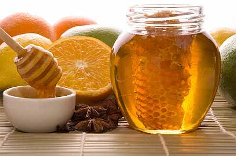 العسل هو الحل الأمثل لحالات الطوارئ