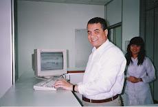 السعودية عام 1997 - لوسنت تكنولوجي