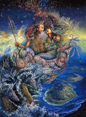 парень овен и девушка рыбы совместимость