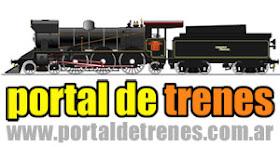Portal de trenes