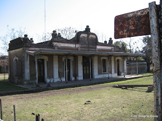 Viaje a Lozano en la zorra de la escuela tecnica