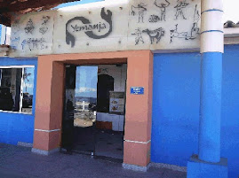 Restaurante Yemanjá