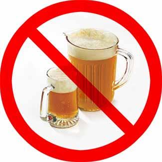 Enfermedades Ocasionadas Por Alcohol