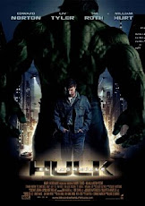 pelicula El increíble Hulk (2008)