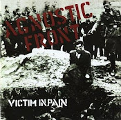 Agnostic Front Victim In Pain + Bonus Material United Blood EP