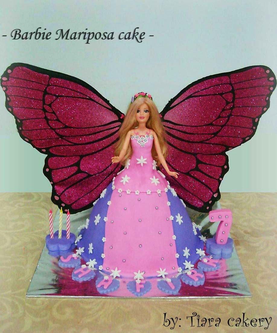 Barbie Mariposa Junglekey Fr Image 150