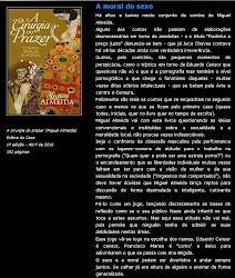 Crítica por Carlos Antunes