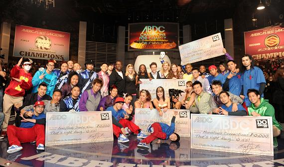 From JabbaWockeeZ To Super Cr3w Quest Crew We Are Heroes And Now Our Newest Champions Poreotix Join Their Amazing Talents For Great Causes