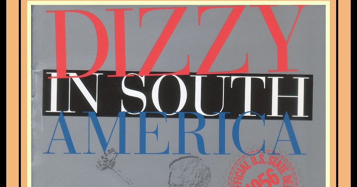 Dizzy Gillespie Lalo Schifrin Unicorn