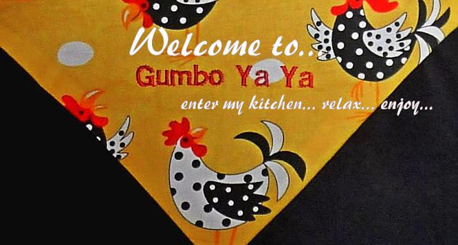 Gumbo Ya Ya