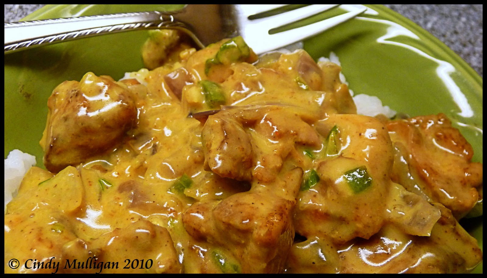 Basil Chicken In Coconut Curry Sauce Recipe — Dishmaps