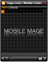Mobile Mage (mobilemage.com)   Mobile reviews and news in your mobile phone