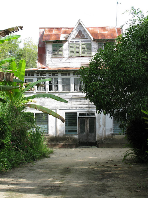 Aboeng bianca - Mooi huis ...