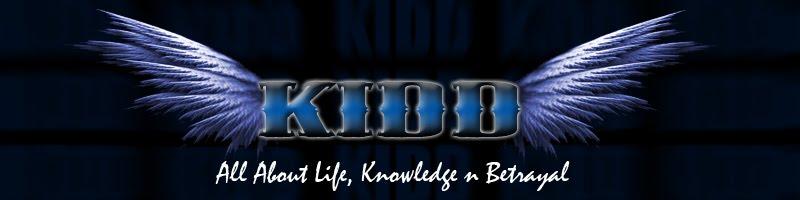 Kidd Blog