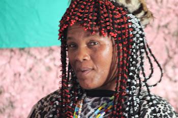Sangoma- Traditional Healer