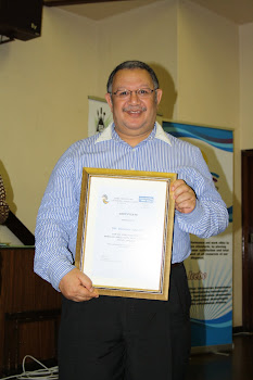 Deputy Mayor , Clarence Johnson from Cape Winelands District - Special Guest as keynote speaker