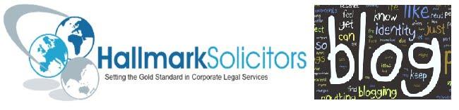 Hallmark Solicitors Legal Blog