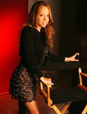 Mariah Carey On The Future, Ethnicity, and Divas