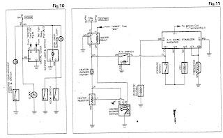 Toyota Corolla Complete Wiring diagram | Online share Manual