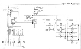 2004 Toyota Corolla Electrical Wiring Diagram Model