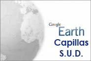 Capillas del Mundo en Google Earth