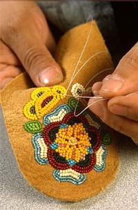 Athabascan Beading. - ERIC – World's largest digital library