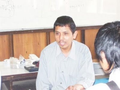 Dr. Iksal Rachman, MT.