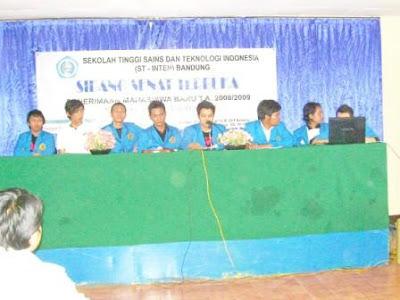 Students Executive Board (BEM)
