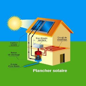 lnergie solaire est une nergie renouvelable trs ncessaire actuellement pour la plante aujourdhui