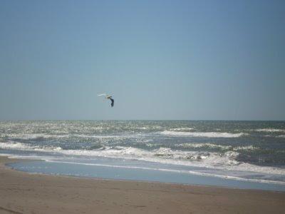viaje a la costa argentina:
