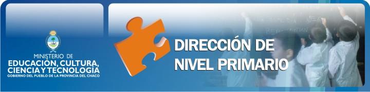 Dirección de Nivel Primario