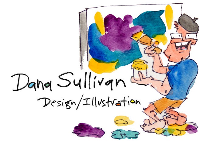 Dana Sullivan Design/Illustration