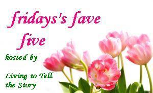 http://3.bp.blogspot.com/_v7wbQ5Dd4BU/SbnvYNr37YI/AAAAAAAAETo/5Ek-HIFiSXU/s400/friday_fave_five_spring.JPG