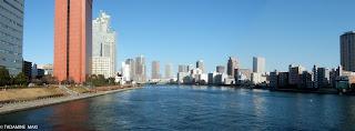 Tokyo sightseeing