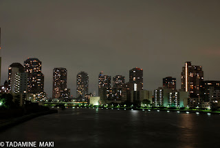 Tokyo night 2
