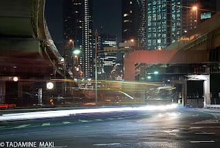 City lights 4, Tokyo
