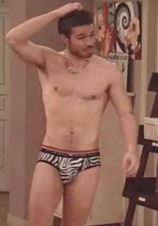 Actores Y Famosos Desnudos Paco Leon