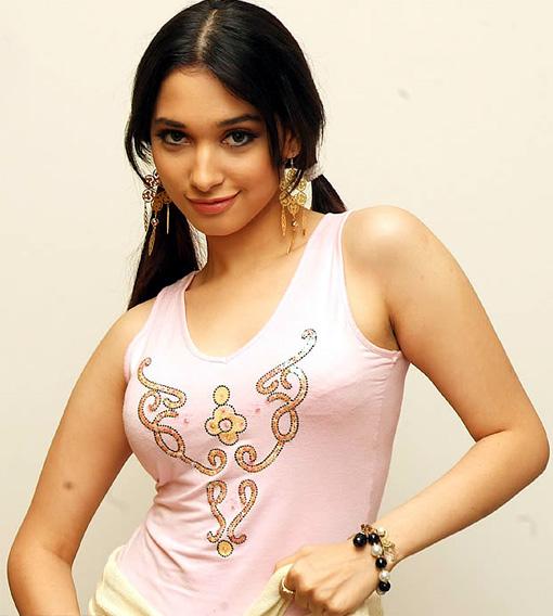 Queen Tamanna Bhatia