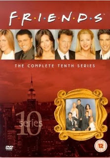 Friends � Todas as Temporadas � Dublado / Legendado