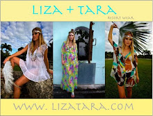 Liza+Tara Resort wear p/v 2009