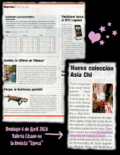 Revista Epoca 4 Abril 2010