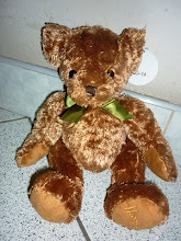 OSITO TEDDY DE HARRODS