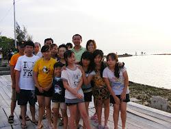 Family Trip Pulau tidung